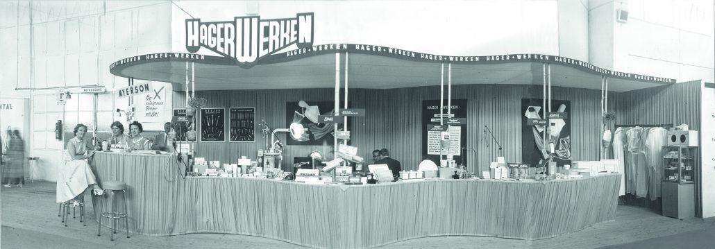 IDS 1958 noch in München