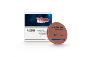 CediTEC DB (Denture Base) von VOCO