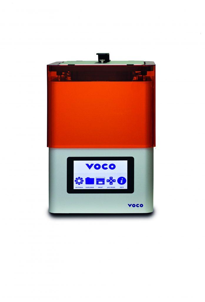 VOCO SolFlex 170 HD-Drucker